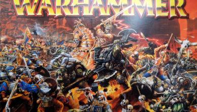 Warhammer immagine