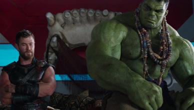 foto thor-ragnarok-thor+hulk