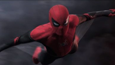 foto trailer Spiderman: Far From Home