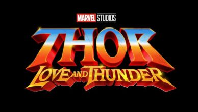 Thor: love and thunder