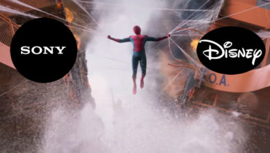 spider-man sony vs disney