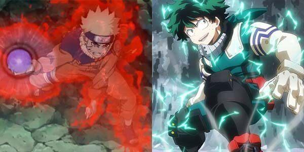Midoriya Naruto