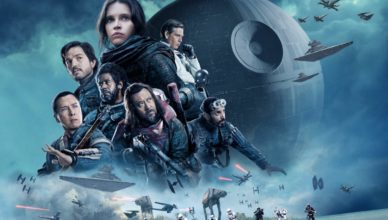 cover Rogue One - Benjamin