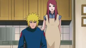 Naruto Parents