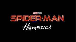 Spider-Man Title