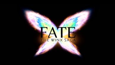 Fate: The Winx Saga Cover