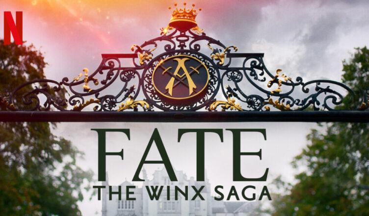 Fate: The Winx Saga 2