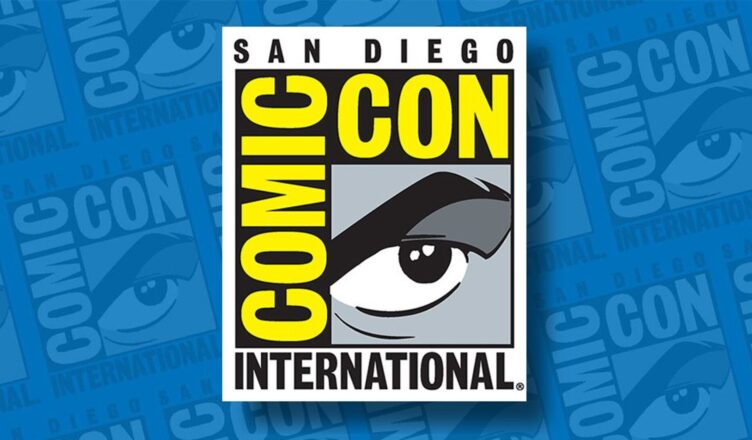 San Diego Comic-Con 2021