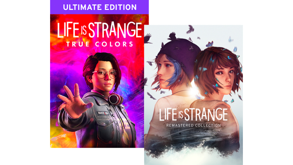 life is strange True Colors - ultimate edition