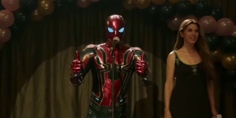 spider-man ok