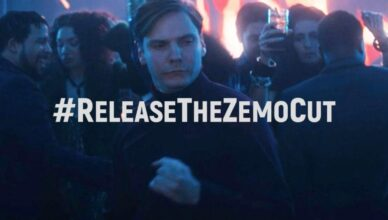 release the zemo cut